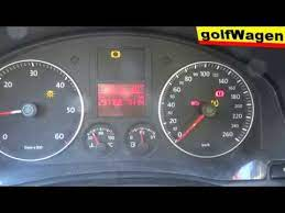 vw brake fluid level sensor test how