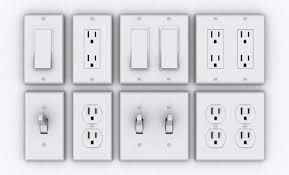 install or repair electrical switches and outlets in reno nv cabinet outlets switches