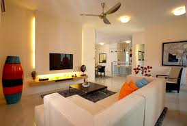 Large Living Room Designs Large Living Room Ideas Standing Lamp Soft Brown Fabric Riclining
