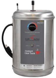 heating tank is