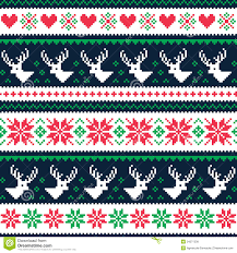 christmas sweater print background. Christmas Sweater Background Pattern Throughout Print