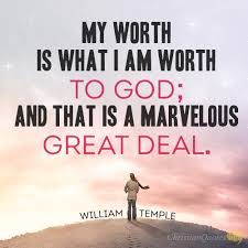 Christian Quotes About God Best Of 24 Reasons You Are Worth Much To God ChristianQuotes
