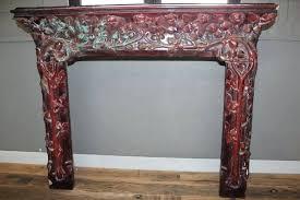 art deco fireplace mantel art fireplace surround stone art deco fireplace mantel for