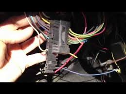 ashley s cj wiring harness ashley s 1980 cj7 wiring harness