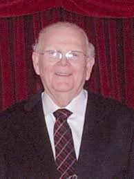 Robert Earl Holt - Springfield Funeral HomeSpringfield Funeral Home