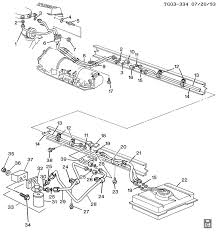 chevy 305 distributor wiring diagram chevy discover your wiring gm l03 engine vacuum diagram chevy 350 1985