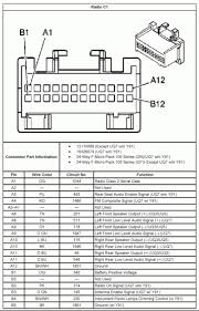 2008 chevy impala wiring diagram inside 2005 stereo sensecurity org 2001 Chevy Radio Wiring Diagram 2008 chevy impala radio wiring diagram inspirational 2004 silverado at 2005 stereo