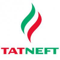 Татнефть акции tatn tatnp форум цена акций котировки  Татнефть логотип