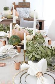 thanksgiving table ideas. 10 Stunning Table Setting Ideas For Thanksgiving