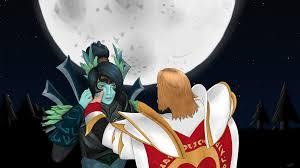 phantom assassin x omniknight dota 2 by zooli55 on deviantart