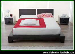 Small Picture home interior bedroom interior designer wooden modular beds