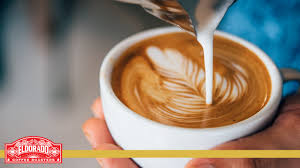 How To Make A Design On Coffee How To Make Barista Style Coffee At Home Eldorado Coffee
