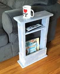long narrow coffee tables awesome long narrow end table best 25 diy end tables ideas on