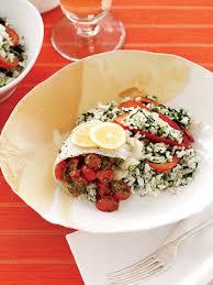 tomato stuffed flounder pas