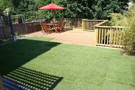 Small Picture Garden Design Ideas With Decking The Garden Inspirations