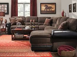 Alexander Traditional Leather Living Room Collection  Design Tips Raymour And Flanigan Living Rooms
