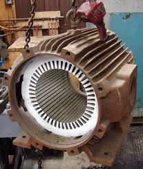 lone star enterprises has a full service electric motor repair we rebuild rewind and test electric motors pumps etc