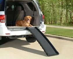 outdoor dog ramp construction