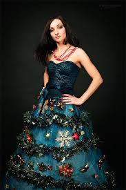 Httpsipinimgcom736x4457bf4457bf583ae806cGirls Christmas Tree Dress