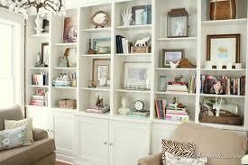Popular Built In Bookcase Door By Scott Wigginton LumberJockscom.