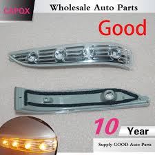 Lamps And Lighting Stores Tucson Us 27 88 18 Off Capqx Genuine For Hyundai Tucson Ix35 2010 2011 2012 2013 2014 Rearview Mirror Turn Signal Lamp Light 87624 2s200 876142s200 In