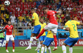Image result for brazil vs switzerland