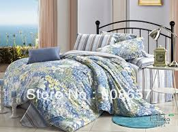 blue and yellow duvet covers sweetgalas with regard to decor 3
