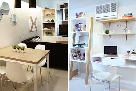 Small Picture Small Space Ideas for a 34sqm Condo in Makati Tips and Guides