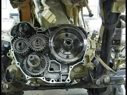 rincon big red gear reduction install part 1 disassembly rincon big red gear reduction install part 1 disassembly