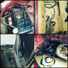images tagged jbugs on instagram out the old in the new got a new wiring harness pulled through