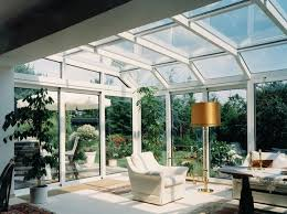 modern sunroom furniture. Modern Sunrooms \u2013 25 Ideas How To Create An Oasis At Home Modern Sunroom Furniture