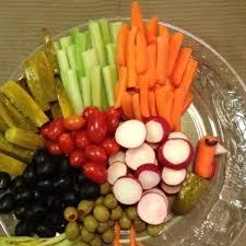 Decorative Relish Tray For Thanksgiving 100 best Vegetable trays images on Pinterest Vegetable platters 41