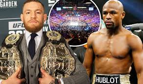 Image result for MAYWEATHER VS MCGREGOR LIVE STREAM