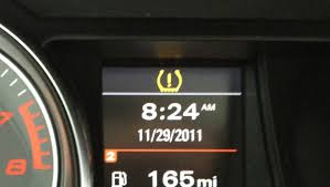 Car Tire Warning Light Five Warning Lights You Need To Know Autoblog