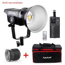 Aputure Light Storm C120d Ii Aputure Ls 120d Mark Ii 120d Ii Light Storm Cob Led Studio