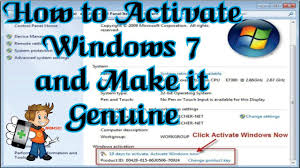 windows 7 ultimate key 2021