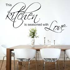 es wall decals also best kitchen wall sayings ideas on kitchen wall es wall stickers kitchen design and kitchen vinyl sayings scripture