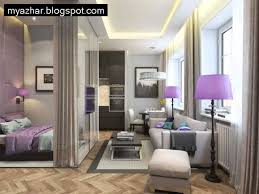 Design And Decorating Ideas bedroom One Bedroom Apartment Ideas Fabulous Interior Design 49