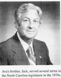 Jonas Melvin Gardner, Jr. (1911 - 1981) - Genealogy