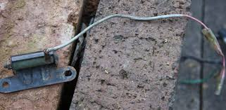 honda cb restoration honda cb s wiring electrics overcharge resistor