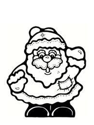 15 Gewoon Vrijgeven Kleurplaat Kerstman En Rendier Double