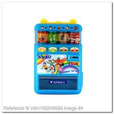 Vending Machine Toys Wholesale Amazing 4848 EUR StoreTrading Cute Cartoon Design TR48HH Drinks