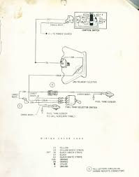 gas gauge not working? 66 77 early bronco tech support ford 1966 Ford Bronco Wiring Diagram fuel_gauge_wiring_dia jpg wiring diagram for 1966 ford bronco