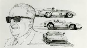 Enzo had a second son named piero in 1945 with his mistress lina lardi. Happy Birthday Enzo Ferrari Legends