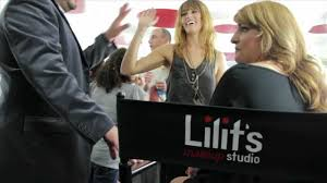 grand opening of lilit s makeup studio