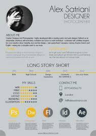 Creative Resume Examples creative cv examples Google Search Portfolio Ideas Pinterest 11