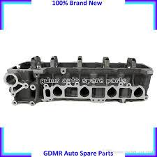 Auto Parts Petrol Engine 1RZ-E 1RZ Cylinder Head 11101-75011 11101 ...