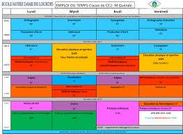 Semaine De 4 Jours Blog De Monsieur Mathieu Gs Cp Ce1 Ce2 Cm1