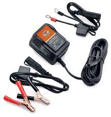 harley s mini battery tender baggers