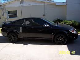 G-Perry 2007 Chevrolet Cobalt Specs, Photos, Modification Info at ...